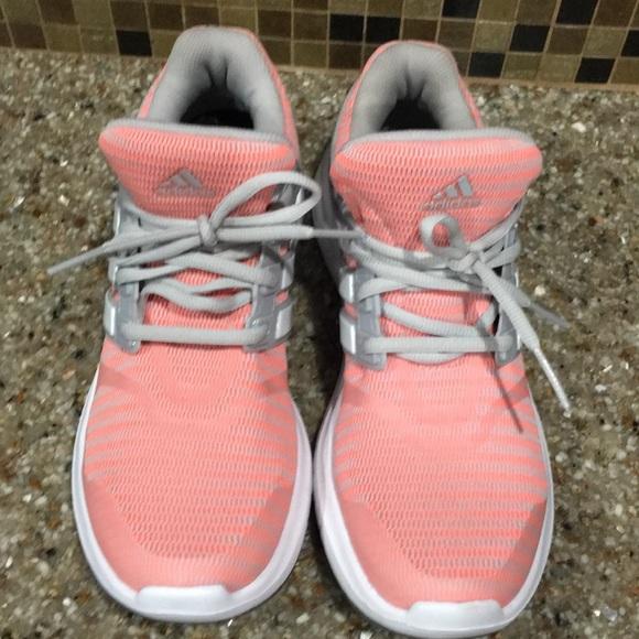 Adidas Cloudfoam Running Shoe Womens